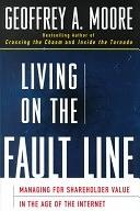 二手書《Living on the Fault Line: Managing for Shareholder Value in the Age of the Internet》 R2Y ISBN:0887308880