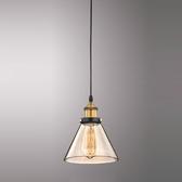 【大巨光】工業風吊燈_小(LW-09-3965)