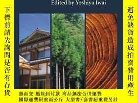 二手書博民逛書店Forestry罕見And The Forest Industry In JapanY256260 不祥 Ub
