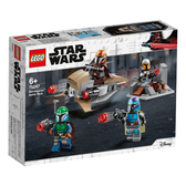 樂高 LEGO 75267 Mandalorian™ Battle Pack