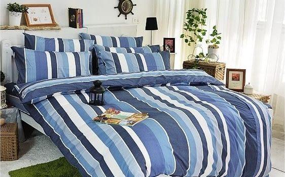 單品 (不含被套)-北歐簡約風(B)、100%精梳棉【雙人床包5X6.2尺/枕套】