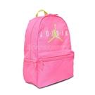Nike 後背包 Jordan Backpack 粉紅 黃 男女款 喬丹 手提 雙肩背 運動休閒 【ACS】 JD2123005GS-003