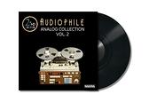 【停看聽音響唱片】【黑膠LP】Audiophile Analog Collection Vol.2 (180g LP) (模擬天碟第二號 黑膠唱片)