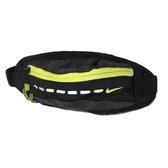 Nike Lean Waistpack [9038038001] 腰包 臀包 運動 休閒 日系 慢跑 輕量 反光 黑綠
