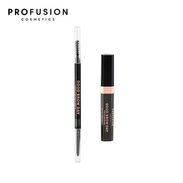 PROFUSION 完美眉型-SOFT BLACK 4.5ml