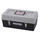 SHUTER 樹德 TB-102 專業型工具箱/收納箱 雙層 426X235X180mm