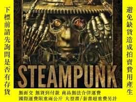 二手書博民逛書店罕見SteampunkY364682 Jay Strongman Korero Books 出版2011