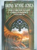 【書寶二手書T6/原文小說_NCX】The Chronicles of Chrestomanci_Vol.II