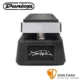 Dunlop JHM9 迷你娃娃效果器 【Jimi Hendrix Cry Baby Mini Wah Pedal】