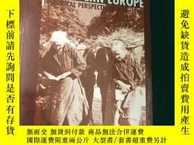 二手書博民逛書店Being罕見Poor in Modern Europe:His