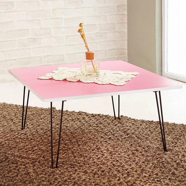 茶几桌【澄境】免組裝-簡約型和室桌 桌子 小桌子 電腦桌 露營 外宿 和室桌 摺疊桌 折疊桌 TA053