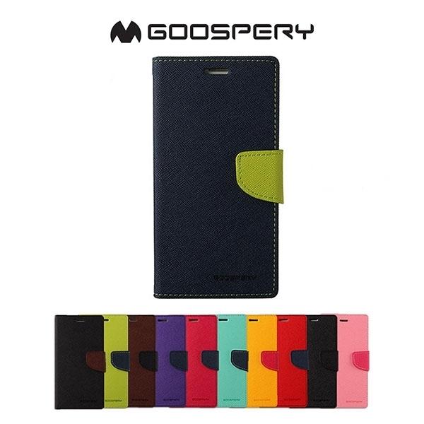 GOOSPERY HTC 10 evo FANCY 雙色皮套 可站立磁吸 插卡 側翻皮套 保護套 手機套