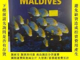 二手書博民逛書店REEF罕見FISHES OF THE MALDIVESY217