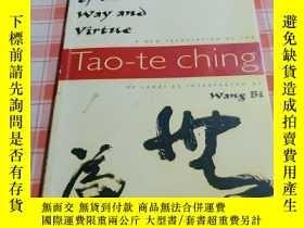 二手書博民逛書店The罕見Classic of the Way and Virtue: A New TranslY396820