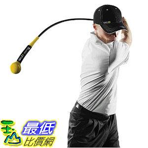 [104 美國直購] SKLZ GFT01-040-02 高爾夫 揮杆練習器 40吋 Gold Flex Strength and Tempo Trainer