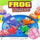 兒童益智青蛙搶珠桌遊玩具 親子多人互動...