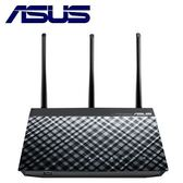 【台中平價鋪】全新 ASUS華碩 RT-N18U 2.4GHz 600Mbps 高效能無線分享器