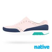 native 小童鞋 LENNOX 小雷諾鞋-粉x藍x綠