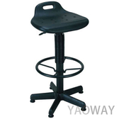 【耀偉】PU氣壓高吧椅E579-餐椅/會客椅/洽談椅/工作椅/吧檯椅/造型椅/高腳椅/