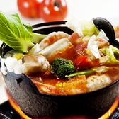 蕃茄火鍋濃縮湯底(醬)3kg_愛家非基改純淨素食 純素美食 全素美味湯頭 素火鍋