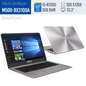 福利品 ASUS M500-BX310UA-0731A8250U(i5/8G/512SSD)
