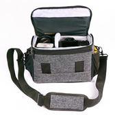 限定款攝影背包 佳能600D 650D 60D尼康D90單反相機包肩背攝影包微單斜跨相機包jj