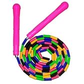 兒童小學生幼兒園跳繩專業竹節跳繩花樣