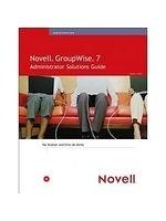 二手書博民逛書店 《Novell GroupWise 7 Administrator Solutions Guide》 R2Y ISBN:0672327880