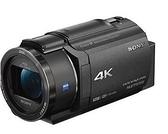 晶豪泰 SONY 4K數位攝影機 FDR-AX40 讓回憶持續到永久