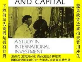 二手書博民逛書店The罕見Mobility Of Labor And CapitalY255562 Saskia Sassen