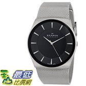 [104美國直購] Skagen 手錶 B00EV0I1FG Klassik Watch $4740
