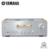 YAMAHA 山葉 A-S2100 Hi-Fi 立體聲綜合擴大機 【公司貨保固+免運】