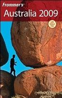 二手書博民逛書店 《Frommer s Australia 2009》 R2Y ISBN:0470345446│John Wiley & Sons