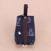雨朵防水包  U382-023 果凍小零錢包