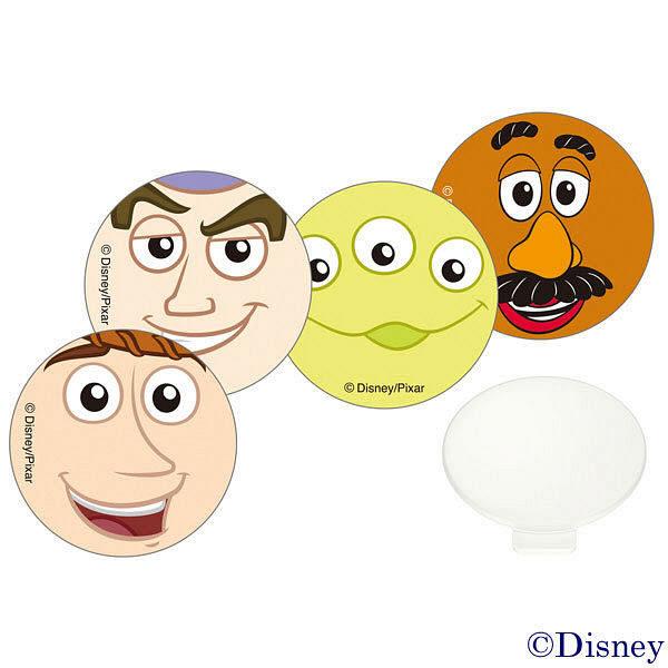 THERMOS 迪士尼玩具總動員保溫瓶裝飾貼紙 10g