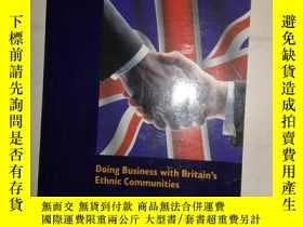 二手書博民逛書店THE罕見BRITISH AND HOW TO DEAL WIT