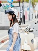 全罩頭盔 電動電瓶車頭盔灰男女士夏季擋風輕便式防曬四季可愛韓版安全帽【618優惠】