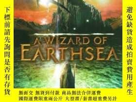 二手書博民逛書店A罕見Wizard Of EarthseaY256260 Ursula K. Le Guin Topeka B