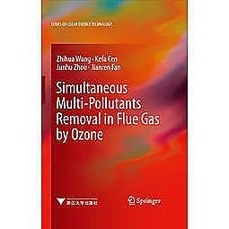 簡體書-十日到貨 R3Y【Simultaneous Multi-Pollutants Removal in Flue Gas ...