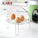 【生活采家】台灣製304不鏽鋼廚房附手把...