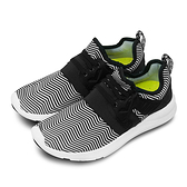 LIKA夢 PONY 輕量透氣休閒慢跑鞋 SPLASH X 系列 黑白 73W1SP61BK 女