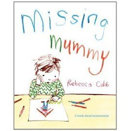 【麥克書店】 MISSING MUMMY  /英文繪本《想念母親》