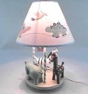 兒童檯燈  家居燈飾 【藍星居家】