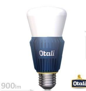 【勝華科技】OTALI E27 10W 藍寶石 全周光 (白光或黃光) 勝華科技 * 6顆