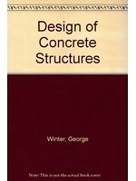 二手書博民逛書店《Design of Concrete Structures》