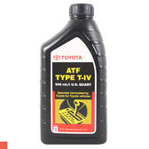 【TOYOTA】ATF TYPE T-IV 自動變速箱油 ALTIS YARIS VIOS 自排油 4號