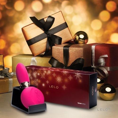 瑞典LELO 情趣用品 LELO-INSIGNIA LYLA 萊娜無線遙控跳蛋-桃紅 +潤滑液1包