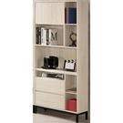 書櫃 書櫥 MK-349-2 丹妮拉2....