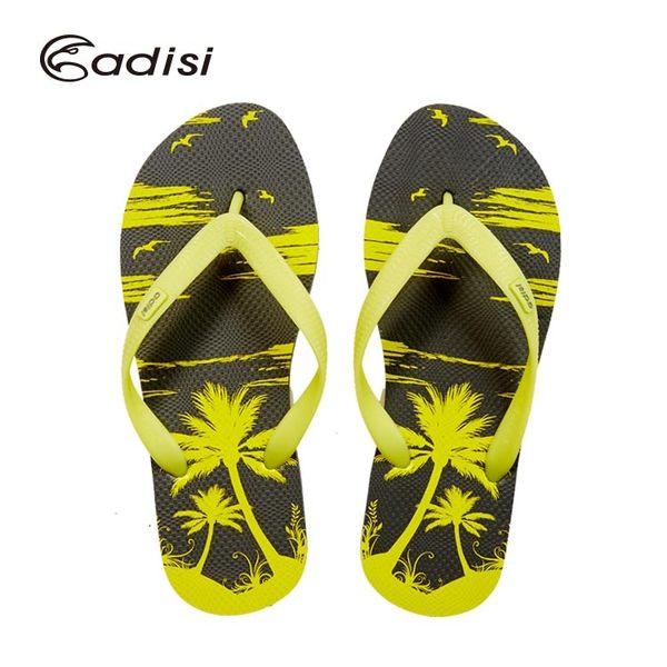 男款海灘人字拖鞋AS16015 / 城市綠洲 (戶外休閒鞋.海灘鞋.夾腳拖)