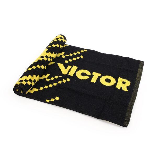 VICTOR 運動毛巾(羽球 勝利 慢跑 路跑 游泳≡體院≡